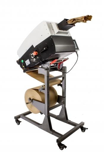 Aircopack Papierpolstermaschine AP-X5 Papierpolster Packpapier